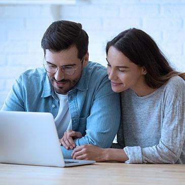 site pronep imagem ilustrativa casal atendimento domiciliar