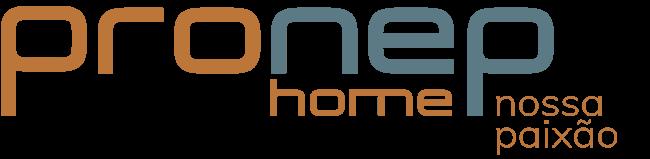Logo Pronep Home Nossa Paixão