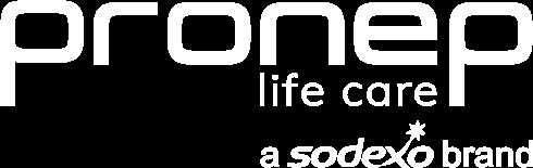 logo Pronep Life Care