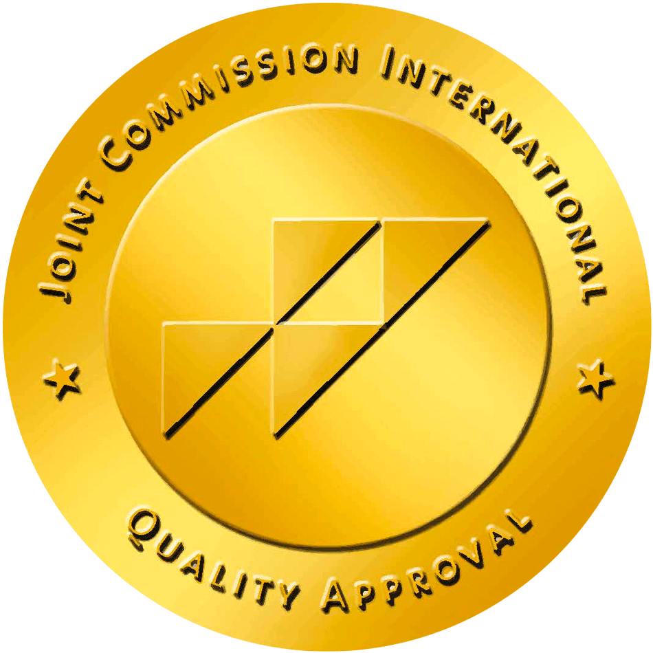 Joiny Comission Internaticonal Quality Approval Site Pronep Life Care