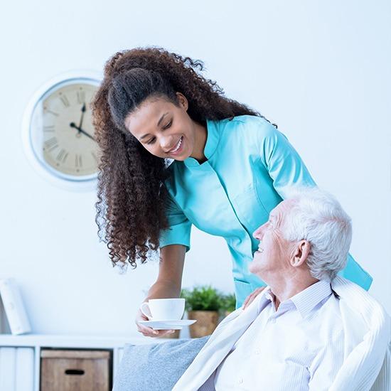 pronep site servicos home care
