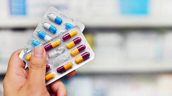Medicamentos de alta-vigilância